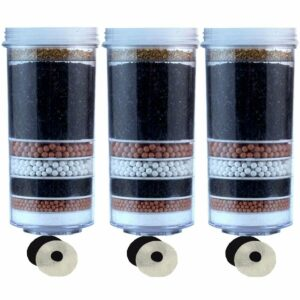 8 Stage Water Filter x 3