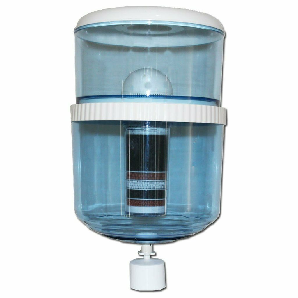 Aimex 20L Replacement Bottle Set 8 Stage Water Filter BPA Free For All Water Coolers